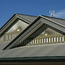 Clinching for Roofing Industry