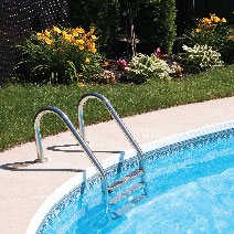 Clinching for pool Industry