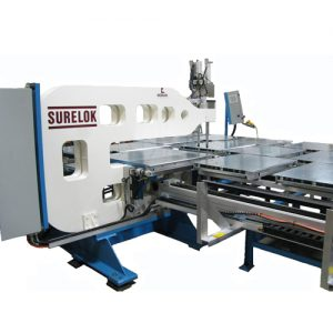 Large Panel Clinching Machine